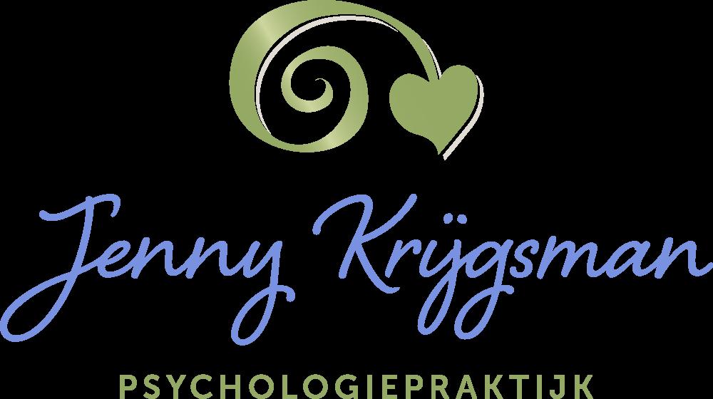 Jenny Krijgsman Psychologiepraktijk